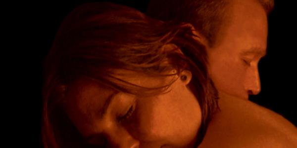 DVD cursus romantische sensuele massage voor partners