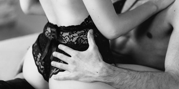 Seksualiteit en relatie