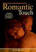Cursus romantische massage voor partners